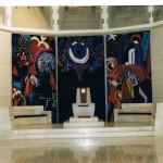 St. Macartan Tapestry,